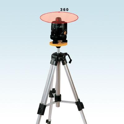 laser rotary level kit
