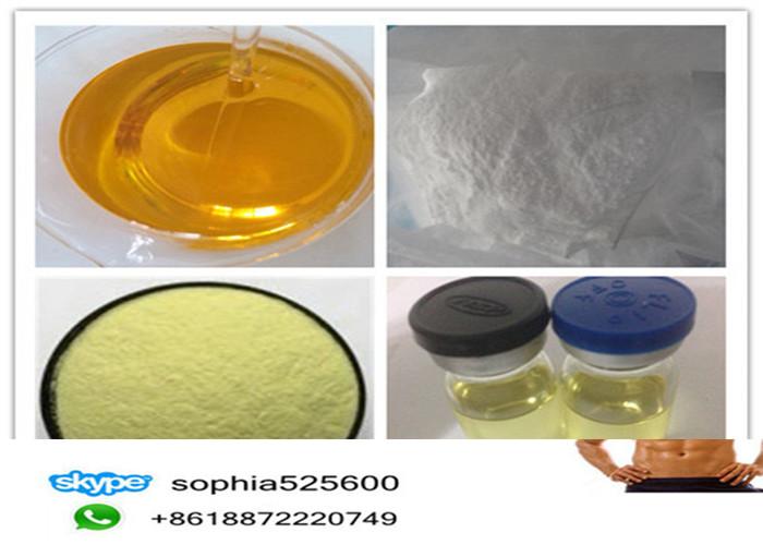Oral Turinabol, 4-Chlorodehydromethyltestosterone Raw Powder 99% purity