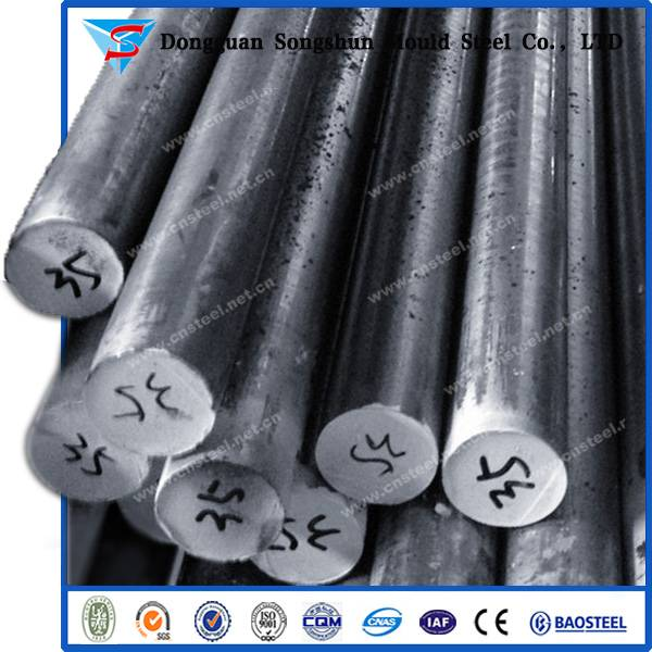 Polished P20/1.2311 Mould Steel Bar Prices
