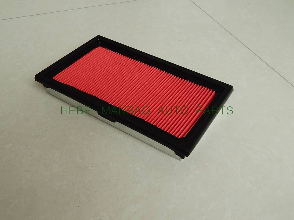 Customize Air Filter OE number (16546-ed000) Apply For Nissan