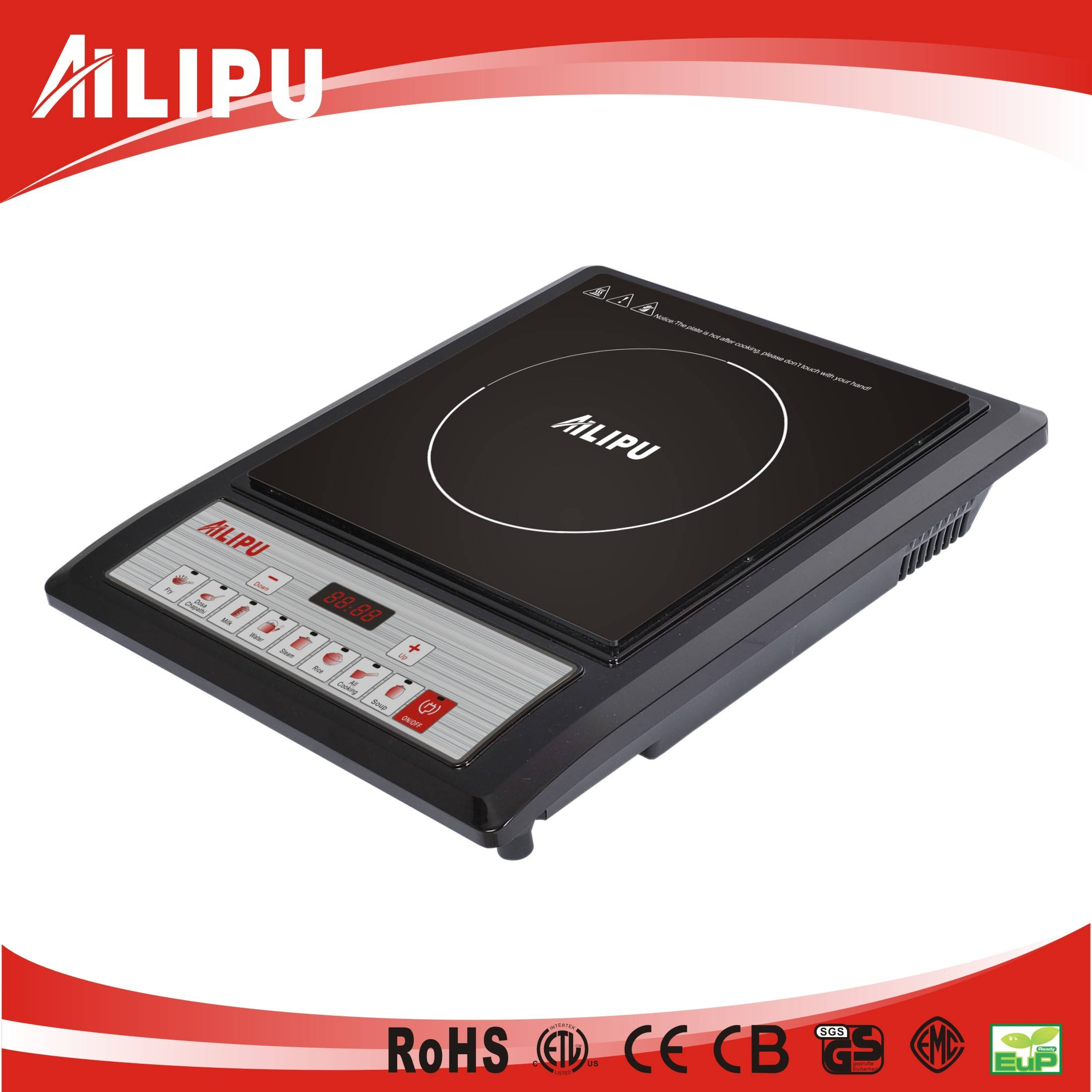 2015 New Launch Induction Cooktop SM-A22