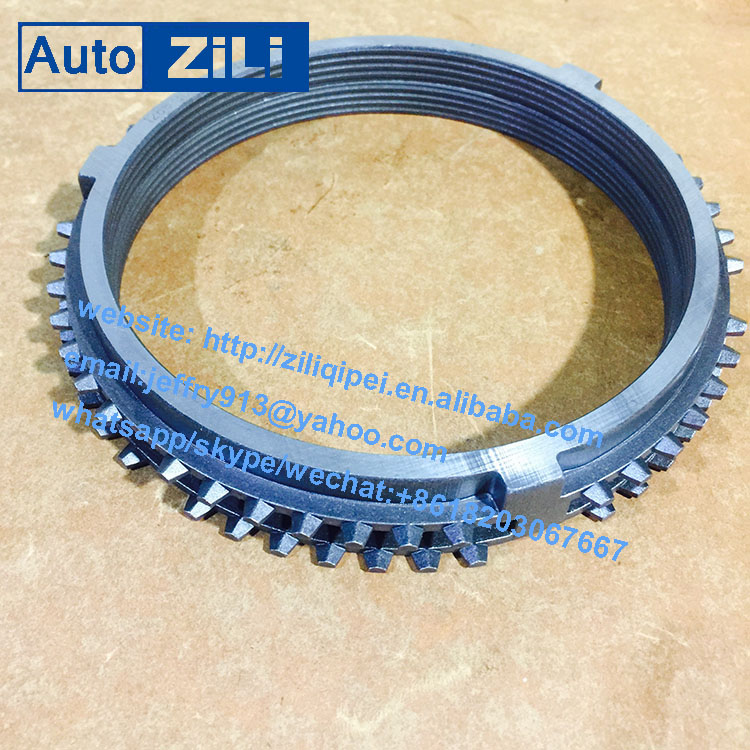 Chinese Manufacturer Amazing Auto Truansmission 5S-150GP S6-100 Truck and Bus gearbox parts Synchron
