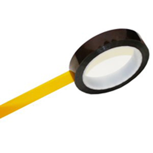 Low static kapton tape 15mm x 33m