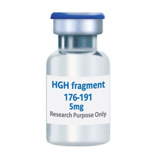HGH  frag  176-191 HGH Steroids Peptides Hormone Humantrope Hgh Human Growth