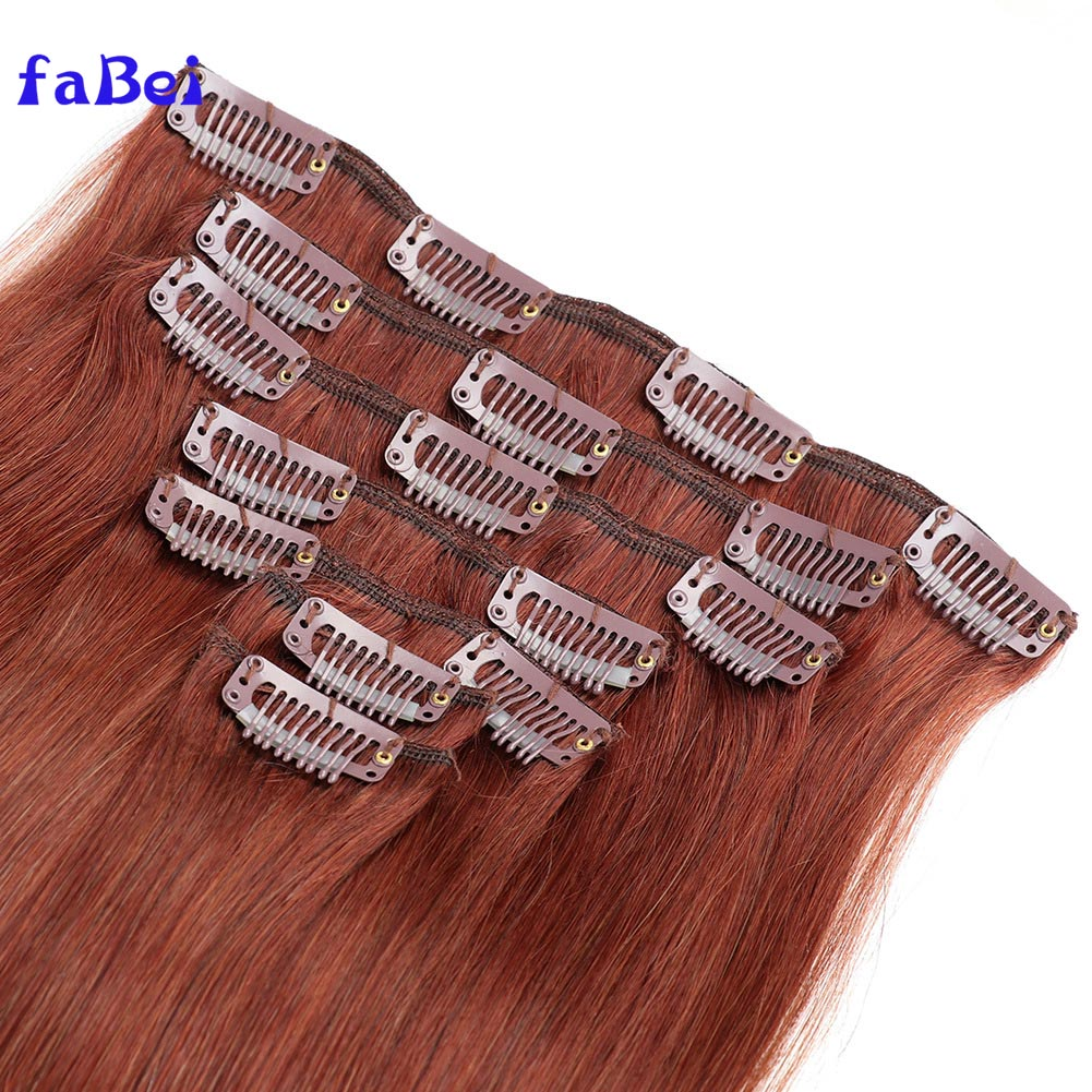 human hair clip in hair extensions for black women,brazilian tape in hair extensions without weft