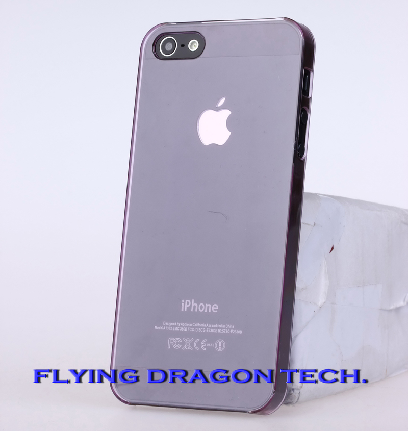 case for iphone 5 (Model NO. FD0021)