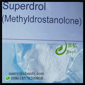 17a-Methyl-Drostanolone / Methasterone / Superdrol