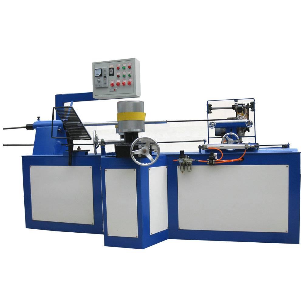 XY-SD-B High Speed Auto Paper Core Making Machine