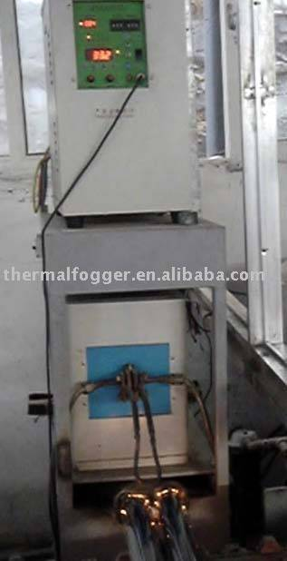 induction heating equipment for forging brazing soldering annealling