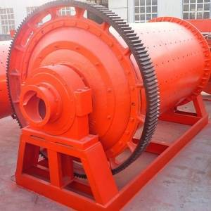 The rational selection of ball mill load