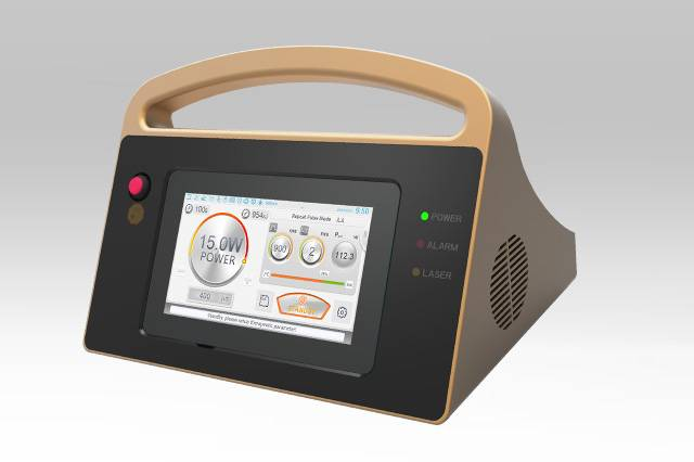 Mercury Smart Medical Laser System  MUR10