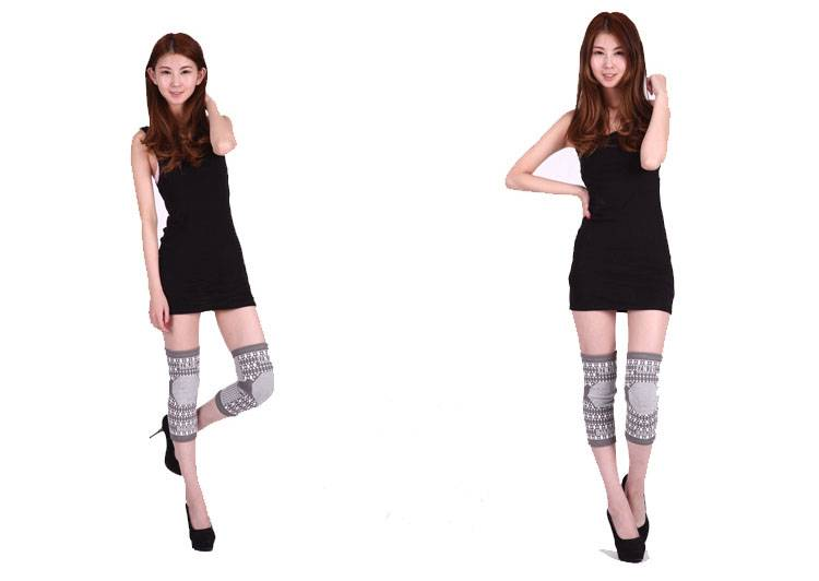 Hot sales Four way stretch Elastic Knee Support Sleeve