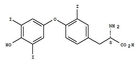 Liothyronine (T3)