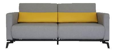 Modern Living Room Furniture Sofa Bed Set