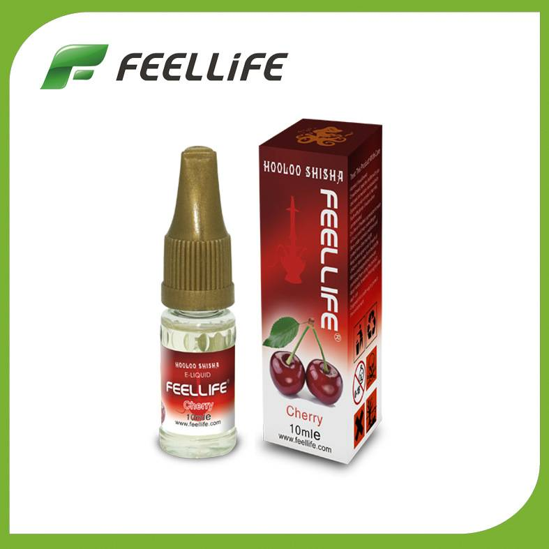 Hot sale Feellife high quality Cherry flavor e-liquid for e cigarettes