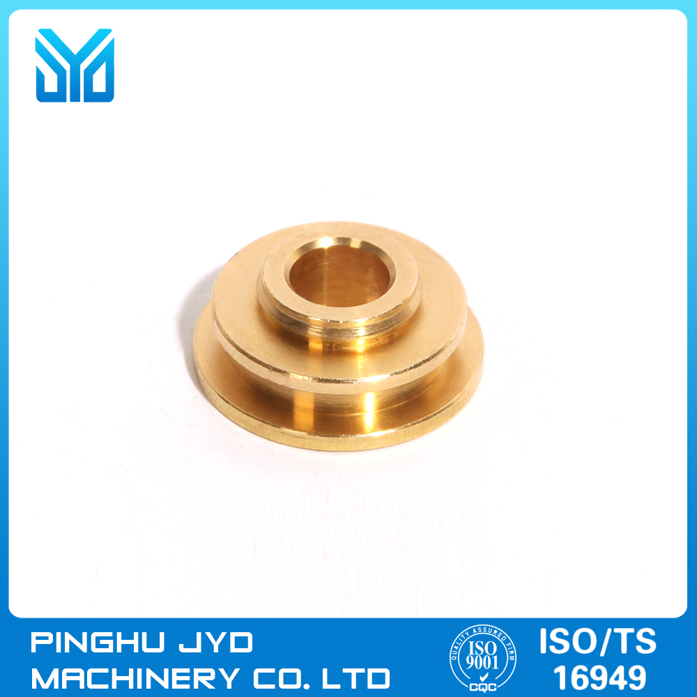 Professional manufacture high quality brass parts