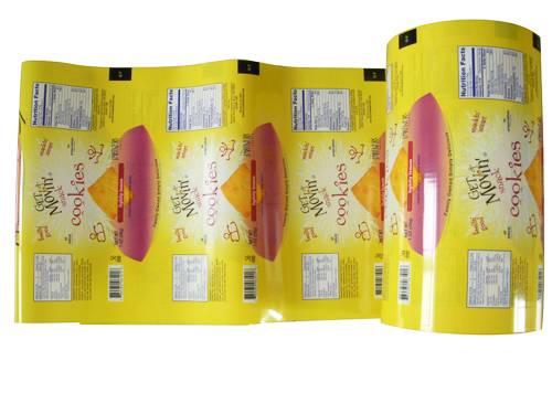 film(Chinese plastic packing film)