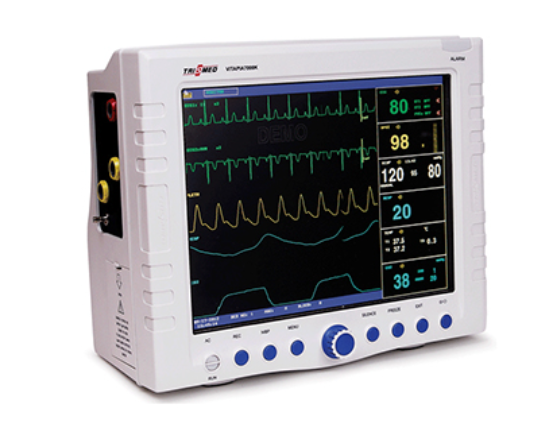 Medical Emergency Equipment, Patient Monitor VITAPIA7000K