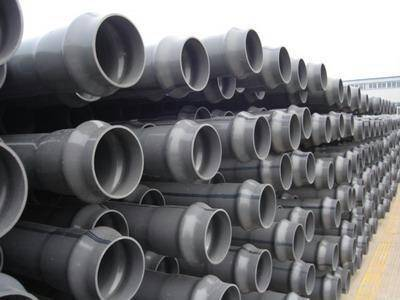Manufacture pvc pipes/pvc-u/pvc-m