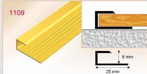 Laminate floor trim - flooring trim