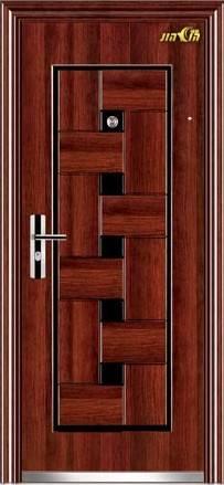 Steel Door PLT-008