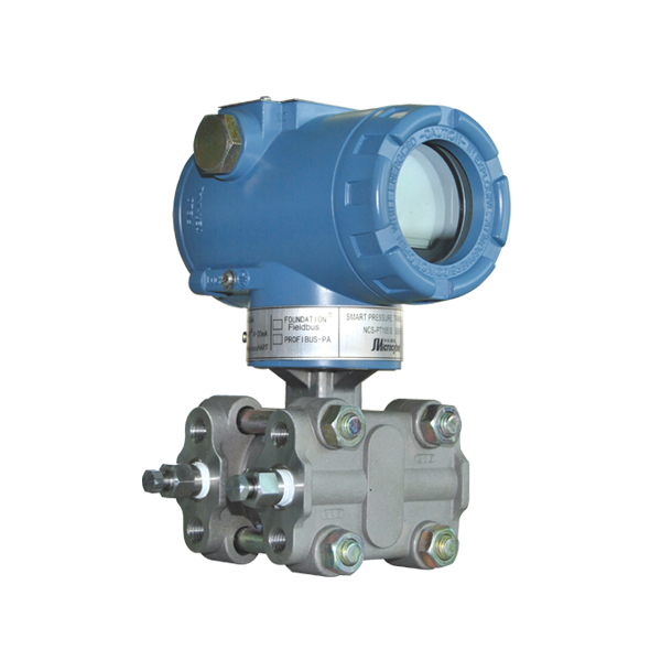 Pressure Transmitter with FF, HART, Profibus