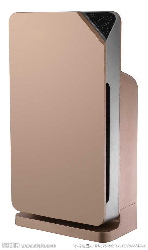 BSD air purifier clean air