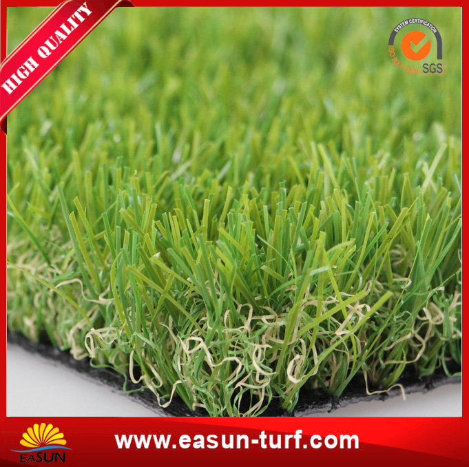 Home decoration artificial grass turf for garden and roof-AL