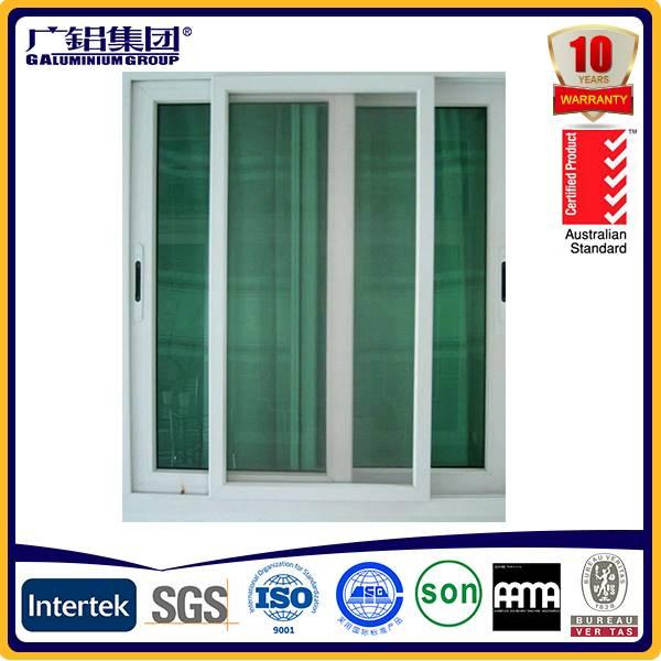 Custom aluminium sliding windows,metal sliding windows, domestic aluminium windows