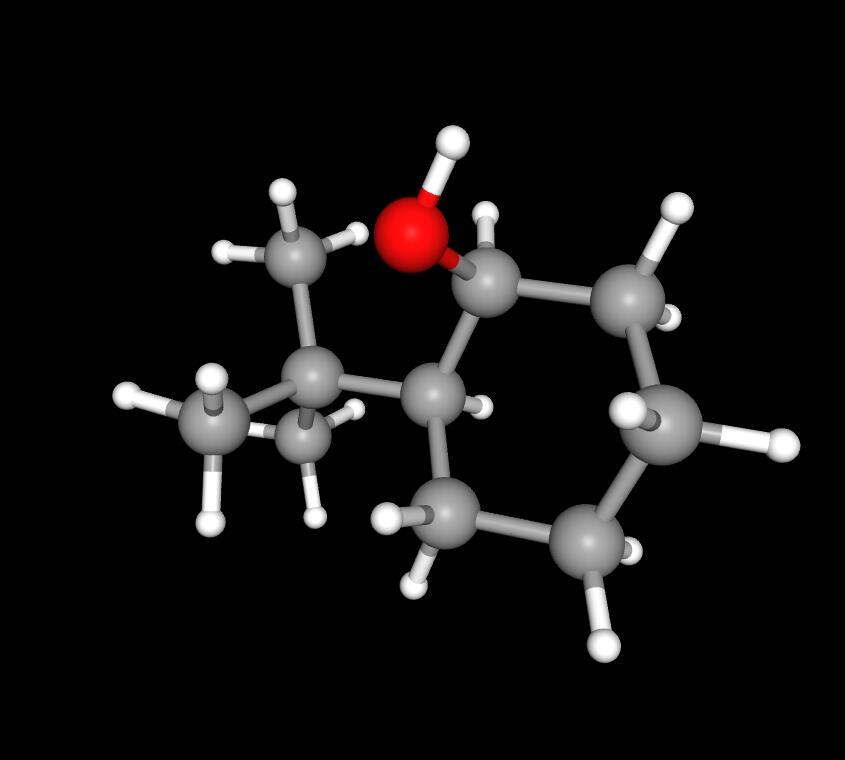 2-Tert-Butylcyclohexanol CAS: 13491-79-7