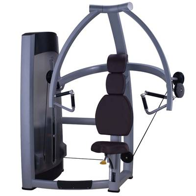 Seated Chest Higher Press gym equipment / fitness equipment