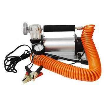Air Compressor/Tire Inflator