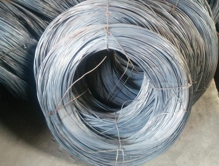 Hot Dipped Galvanized Barbed Wire Henan Xinxiang