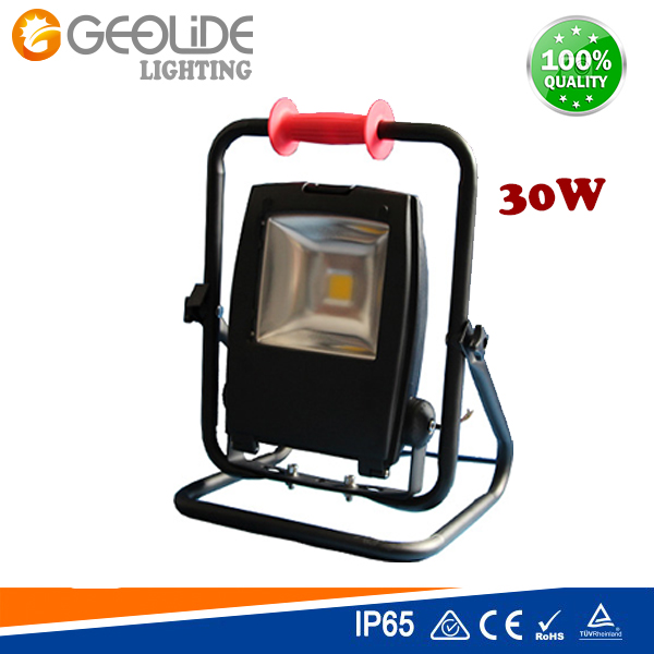 Quality 30W-100W Work Light for Park with Ce IP65(FLOODLIGHT 110-100W)