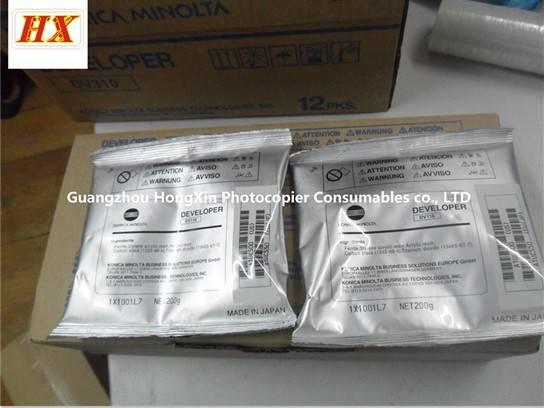 Developer Type DV116 /Compatible parts for Konica Minolta Bizhub 164/184 copier consumable