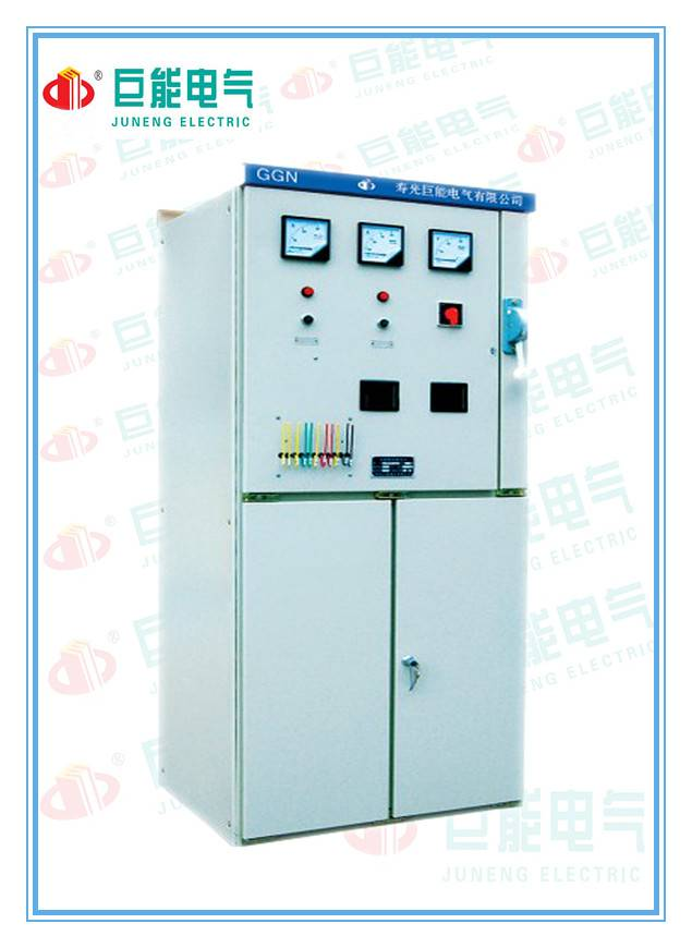 GGN AC Low Voltage Distribution Cabinet