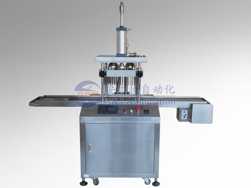 Rapid heat drying machine