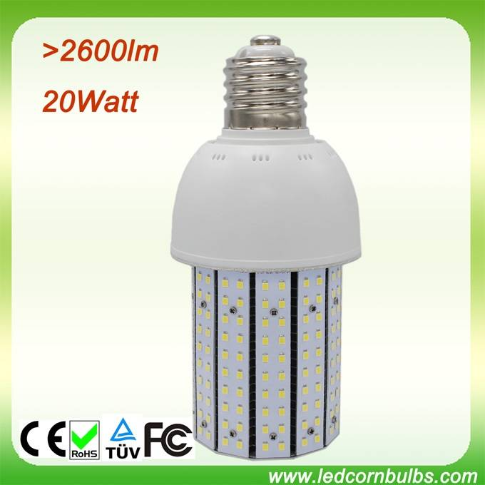 E26/E27/E39/E40 20W Maize LED Lamp, LED warehouse light, LED corn light