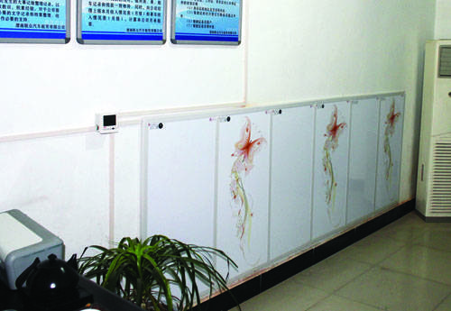 central heating radiators / Infrared Heater Panel/ Electric Wall/ Ceiling Heater Panel