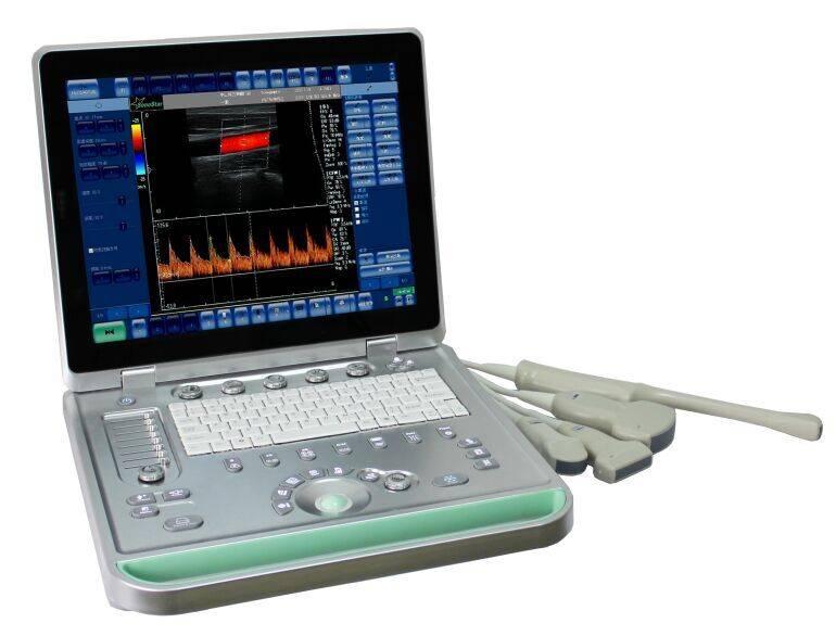 C2 Color Doppler Ultrasound System