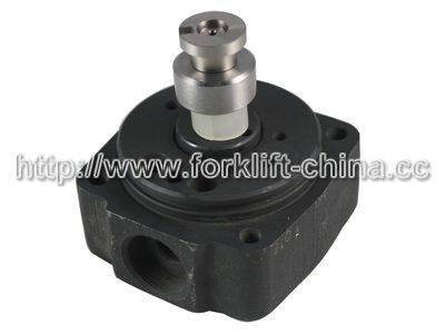 22140-78330-71 Forklift distributive pump head For  TOYOTA