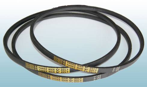 Polyester Fabric Cord V-belts