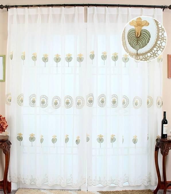 Sell Curtain DAH-SJ0099