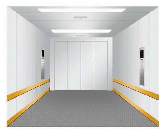 Car Elevator / Lift HK-C001