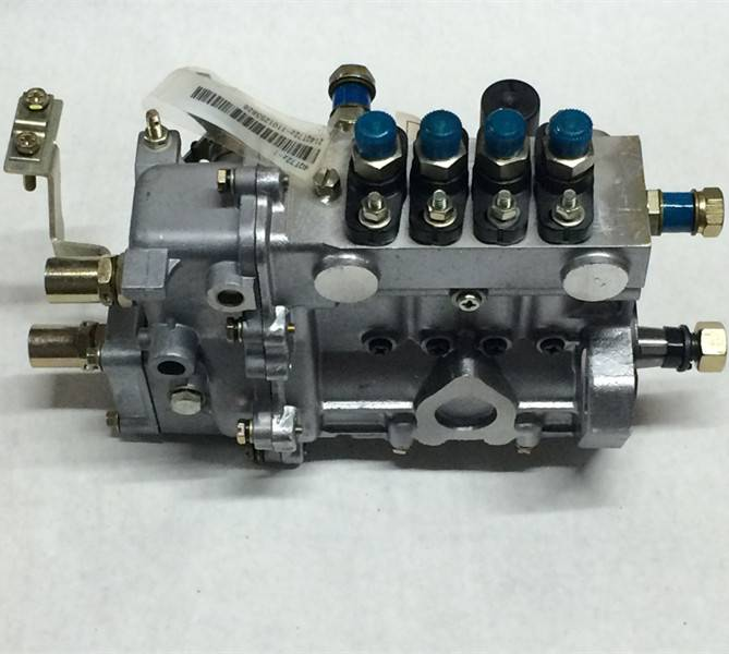 Xinchai A498 fuel injection pump