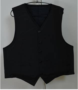 VIP Armored Vest  LTS-VIP01