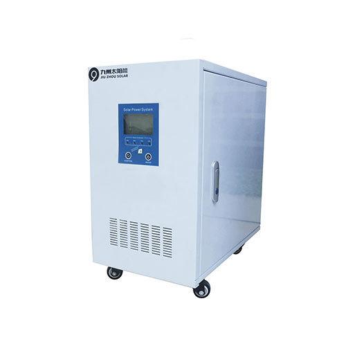 Portable Generator Cabinet Green Electricity Energy Storage Generator 500w