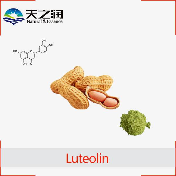 Pure natural luteolin Peanut shell extract