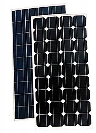 HOT 150W Poly Solar Panel/ Mono Solar Panel In China