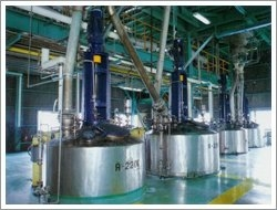 Bio Disel or LUBE OIL PLANT